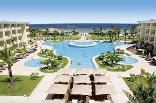 Hotelbild von Royal Thalassa Monastir