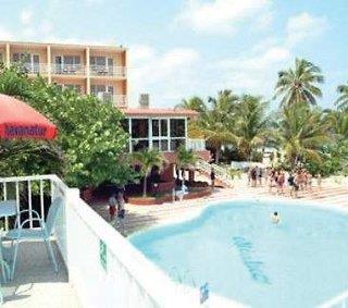 Hotelbild von Gran Caribe Hotel Club Atlantico