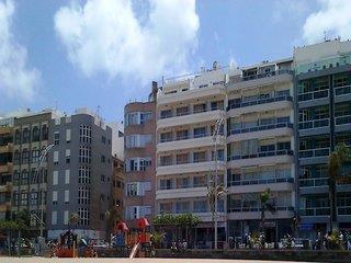 Hotelbild von RK Luz Playa Suites