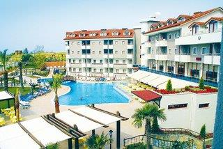 Monachus Hotel & Spa - Side & Alanya