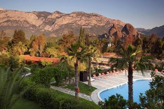 Berke Ranch - Kemer & Beldibi