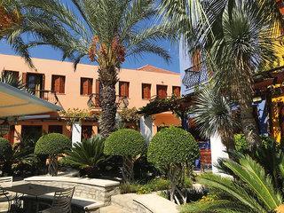 Iapetos Village - Symi