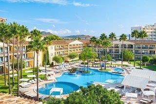 Hotelbild von SENTIDO Mallorca Palace