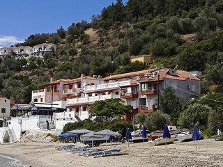 Nereides - Samos
