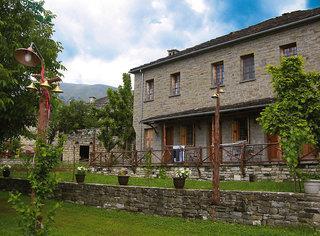Kaliopi - Epirus & Westgriechenland