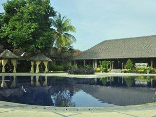 Sunari Beach Resort - Indonesien: Bali
