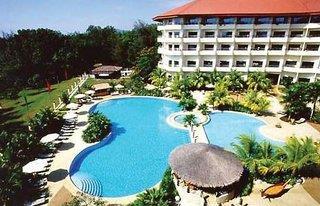Swiss-Garden Beach Resort Kuantan - Malaysia
