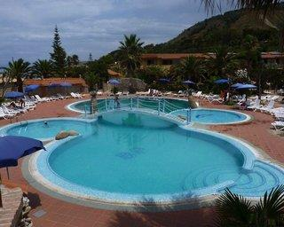 Baia Tropea Resort & Spa - Kalabrien