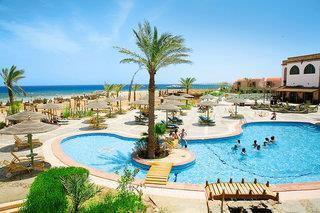 Shams Alam Beach Resort - Marsa Alam & Quseir
