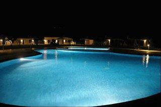 Santa Maria Resort - Sardinien