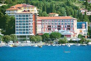 Grand Hotel Portoroz - slowenische Adria