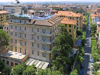 Montecatini Palace - Toskana