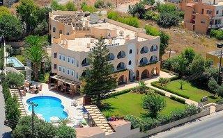Karteros - Kreta