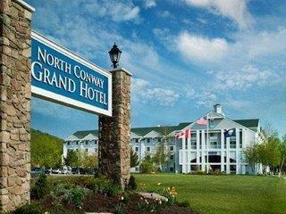 North Conway Grand Hotel - New England