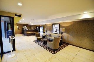 Pacific Inn Prince Rupert - Kanada: British Columbia