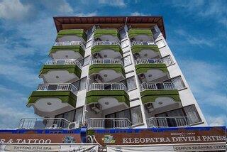 Hotelbild von Kleopatra Develi