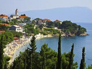 Laguna - Kroatien: Mitteldalmatien