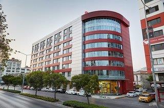 Hotelbild von Ramada Plaza Izmir