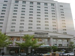 Kensington Hotel Yoido - Südkorea