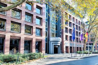 elements pure Feng Shui Concept Hotel - Bremen