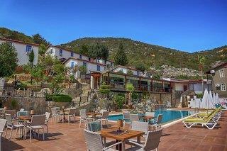 La Finca Marina Hotel - Side & Alanya