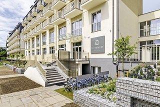 Hotel Drei Inseln - Trzy Wyspy - Polen