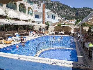 Özcan Hotel - Marmaris & Icmeler & Datca