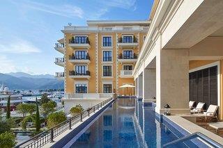 Regent Porto Montenegro - Montenegro