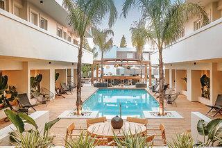 Hotelbild von smartline More Meni Residence - Erwachsenen Hotel