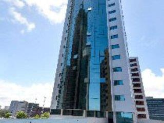 Nobile Suites Beach Class Executive - Brasilien: Pernambuco (Recife)