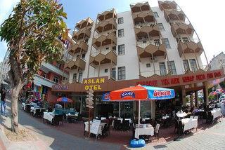 Hotelbild von Aslan