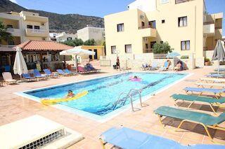 Frida Village Apartments - Kreta