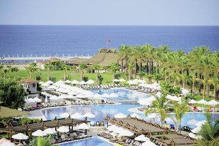 lti Serra Resort - Side & Alanya
