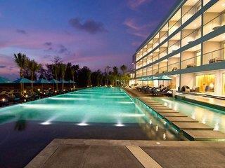 Hotelbild von Le Coral Hideaway Beyond Phuket