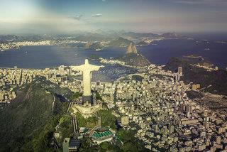 Aquabarra Boutique Hotel & Spa - Brasilien: Rio de Janeiro & Umgebung