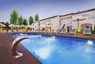 Serenity by Sea Club Alcudia - Erwachsenenhotel - Mallorca