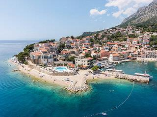 Sensimar Makarska - Erwachsenenhotel - Kroatien: Mitteldalmatien