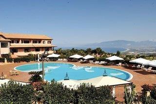 Popilia Country Resort - Kalabrien