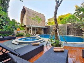 Adma Umalas - Indonesien: Bali