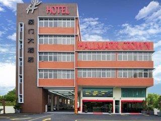 Hallmark Crown Hotel Melaka - Malaysia