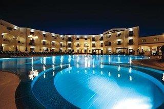 Blu Hotel Morisco Village & Nebenhaus Hotel Baja - Sardinien