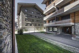 Andermatt Swiss Alps Resort - Uri & Glarus
