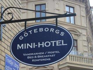 Göteborgs Mini-Hotel - Schweden