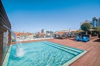 Jupiter Lisboa Hotel - Lissabon & Umgebung