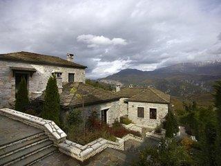 Aristi Mountain Resort - Epirus & Westgriechenland