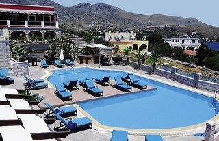 Leros Princess Boutique Hotel - Leros