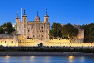 Suffolk Lane by BridgeStreet serviced apartments - London & Südengland
