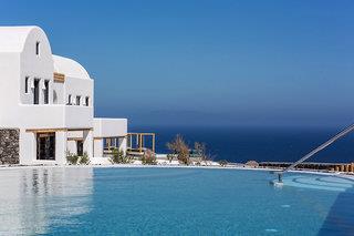 Elea Resort - Santorin