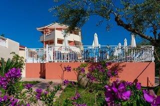 Zante Pantheon Hotel - Zakynthos