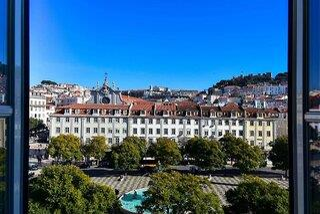 My Story Hotel Rossio - Lissabon & Umgebung